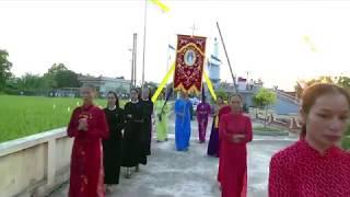 Trực Tiếp Thánh Lễ Mừng Kính Thánh Têrêsa Hài Đồng Giêsu Quan Thầy GH Cao Bác Đền Thánh Bác Trạch