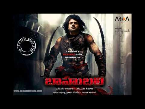 Prabas Bahubali HD Trailer-2