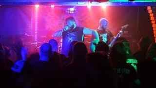 "Begging For Incest - Full Show (Live at ""Barvy"" club, Kiev, 09.09.2017)"