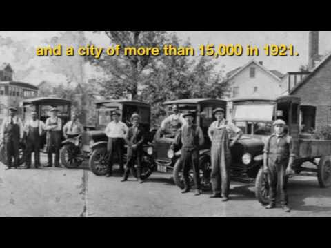 The History Of Cleveland Heights, Ohio