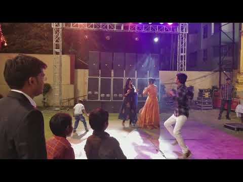 Badli Badli Lage....DJ Wedding Dance 4K Vedio
