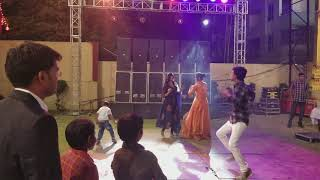 Badli Badli Lage....DJ wedding dance 4K vedio
