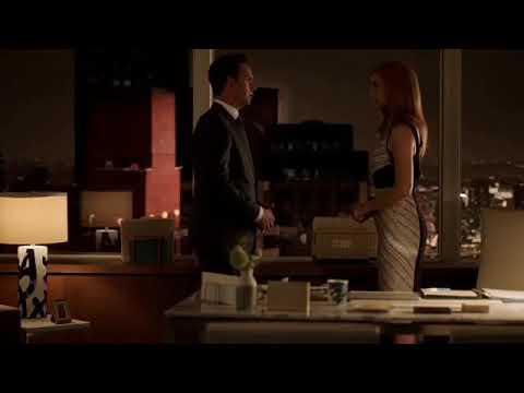 Кадры из фильма Форс-мажоры (Suits) - 7 сезон 13 серия
