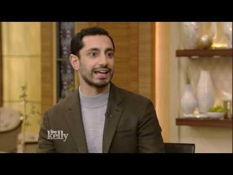 Riz Ahmed on the Hamilton Mixtape