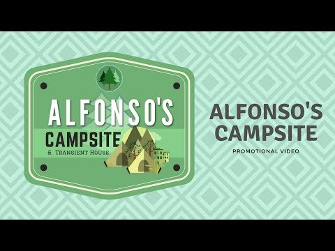 Saint Alfonso's Promo Video
