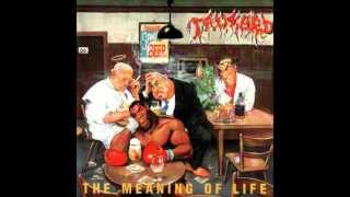 Tankard - The Meaning Of Life (Full Album)