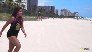 Back it up - Prince Royce - Pame Quijada  Zumba