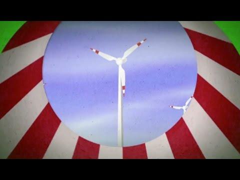 Für Kinder erklärt: Windkraft – wie entsteht Strom? - YouTube