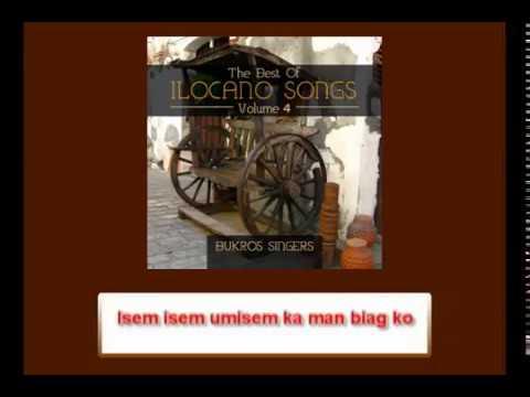 Isem By Bukros Singers (Music & Video with Lyrics)