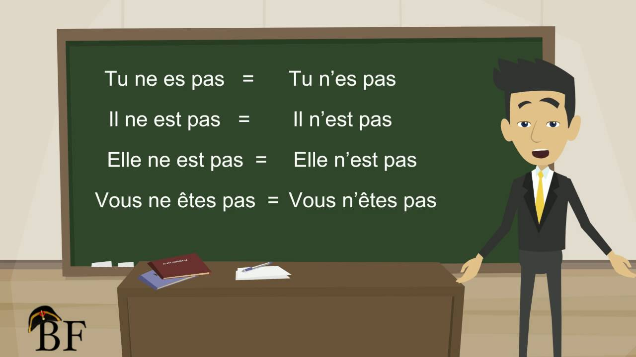 Уроки французского языка для начинающих с нуля видео уроки