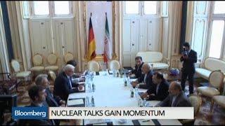 Iran, U.N. Discuss Access as Nuclear Talks Progress