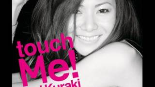 倉木麻衣 「touch Me!」 PV.