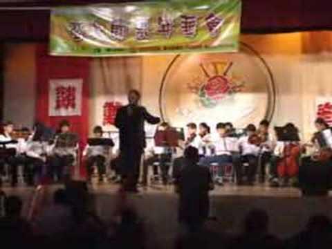 ToGo TV News Network Orchestra