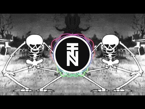 SPOOKY SCARY SKELETONS (Trap Remix) | [1 Hour Version]