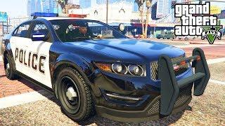 Polizei im Einsatz - GTA Life - GTA 5 Deutsch | Roleplay Mod Server