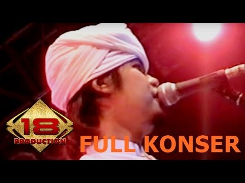Dewa 19 - Full Konser (Live Konser Surabaya 6 November 2005)