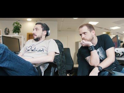 Presse Play : Le Documentaire sur la rédaction de jeuxvideo.com
