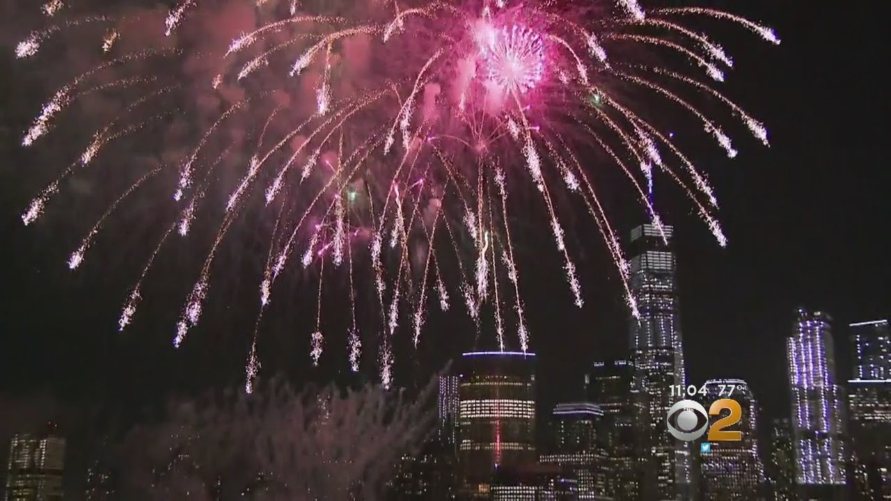 Where to see Fourth of July 2019 fireworks in N J : A statewide