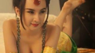 Angela Phương Trinh - Phim Cổ Trang 18+ 2016