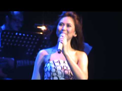 Sarah Geronimo- What Love Is in Tubod Lanao del Norte (11-25-11)