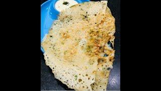 Instant Rava Dosa Recipe   Restaurant Style Rava Dosa   How to make instant Rava Dosa Tiffin Recipes