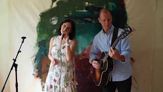 Don't Know Why - Lydia Cash Duo