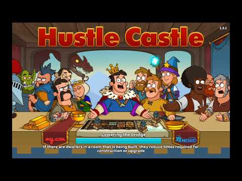 Hustle Castle: Archer Vs Assassin. Are There Cheaters In The Game?