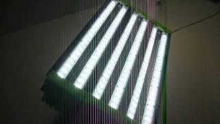 Промышленный светодиодный светильник Нано-Тех 150S(Промышленный светодиодный светильник Нано-Тех 150S мощностью 150 Вт - новинка светодиодного освещения на..., 2016-04-11T10:16:13.000Z)