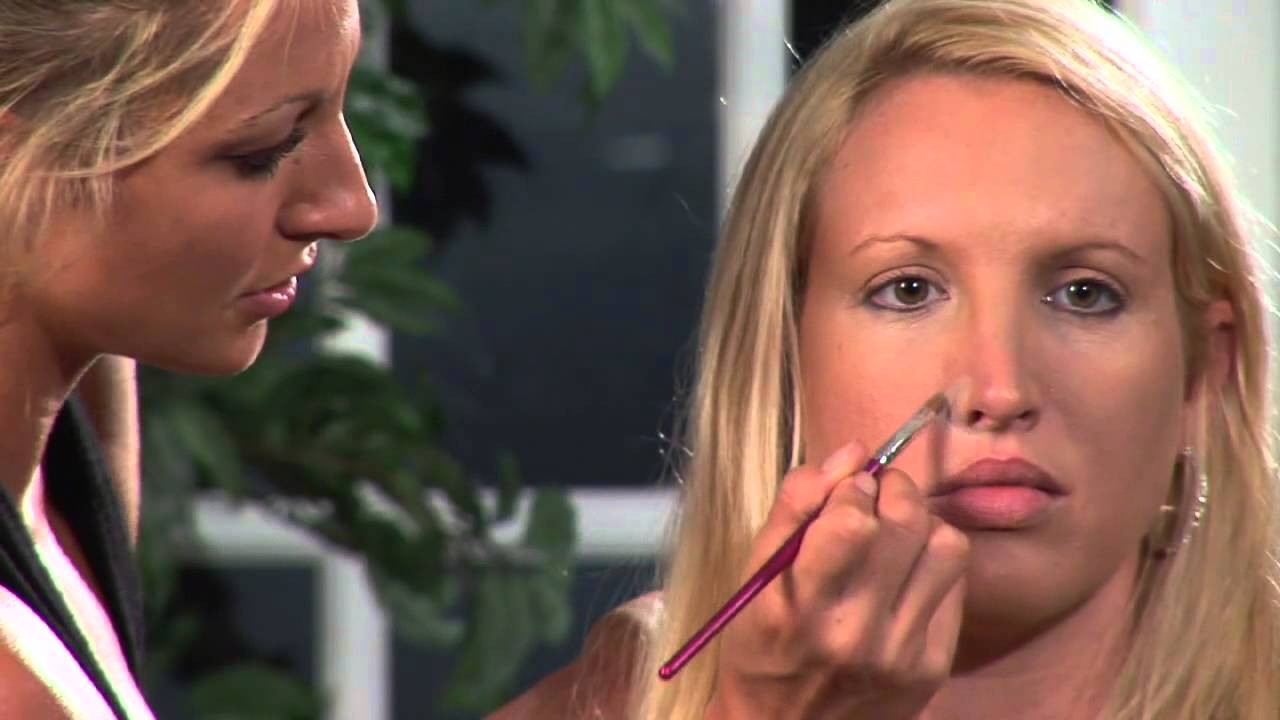 How to Use Green Concealer