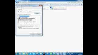 how to change your ip address on windows 7