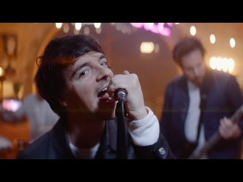 Chunk! No, Captain Chunk! - Gone Are The Good Days (Official Music Video)