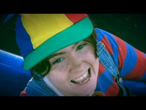 FNAF: Balloon Boy's Music Video