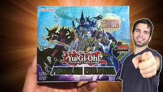 YuGiOh Pendulum Evolution Booster Box Structure Deck Opening! oh baby