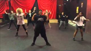 jagged edge - lets get married (remix) choreo