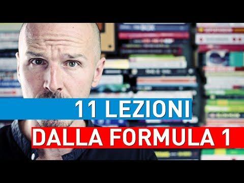 11 lezioni di strategia dalla Formula 1 per vincere in un mercato ipercompetitivo