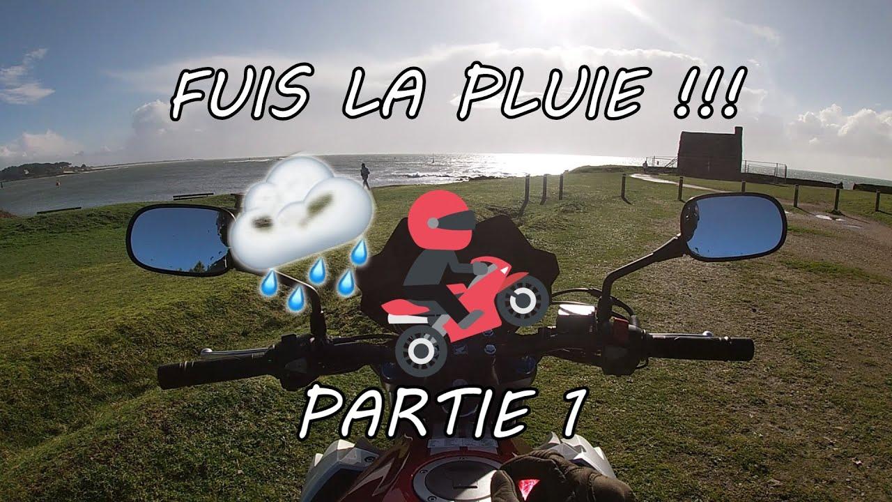 FUIS LA PLUIE #1 (Partie 1) / L'ÉPOPÉE D'UN TOCARD !!
