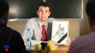 10 вещей, которые... - нельзя делать на защите диплома(Допплеров Эффект - 10 вещей, которые нельзя делать на защите диплома. 10 вещей, которые... - это ежеденельный..., 2011-07-30T09:35:33.000Z)