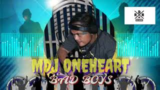 Mdj Oneheart - Camelon ( Dance Familly 2019)