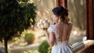 проект 1 Создание свадебного платья