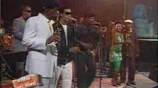 Ritmo Oriental - Yo bailo de todo