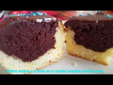 muffins-marbré-a-la-farine-de-riz
