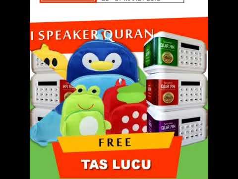 Murottal Quran Wa 0813 6419 6808 Jual Speaker Quran
