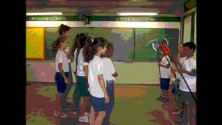 Stop Motion : projeto escolar