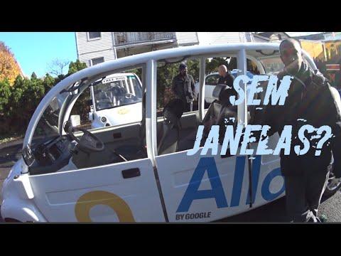 """CAMINHONEIRO """"FOLGADO"""", CARONA GRÁTIS DO GOOGLE ALLO & ME PREPARANDO PARA O BLACK FRIDAY!!"""