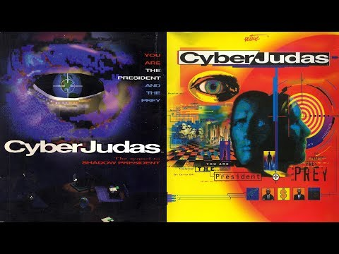 Shadow President: CyberJudas (PC 1996)