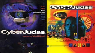 Shadow President: CyberJudas (PC 1996)