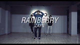 Rainberry by ZAYN | Choreography by Tger | Savant Dance Studio(써번트댄스튜디오) Video