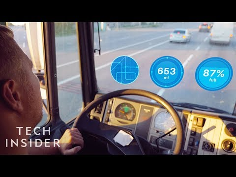 How Trucking Companies Master Data Collection