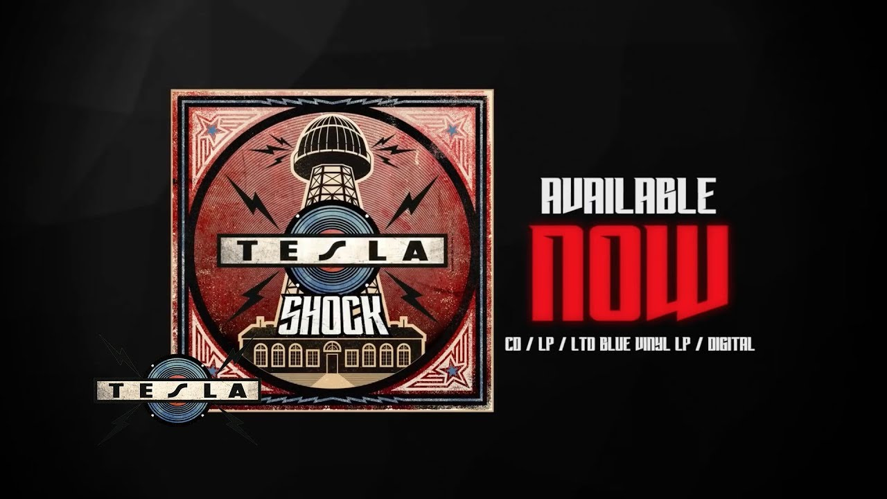 Teslas Shock A Track By Track Guide By Frank Hannon Louder