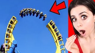 Download CRAZY Roller Coasters YOU WONT BELIEVE EXIST ! Mp3 and Videos